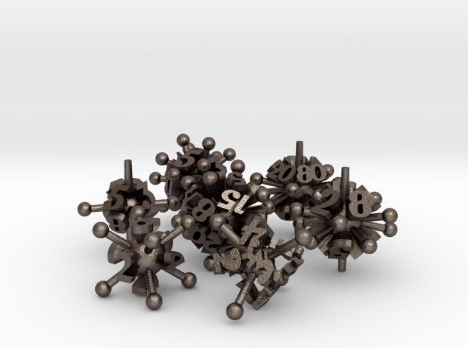 Jack Dice Set (C3ZRXNM6R) by avandius