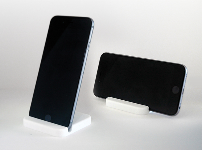 what does the i in iphone stand for iphone 6 travelers stand k6skedt9d by justincumming 21211