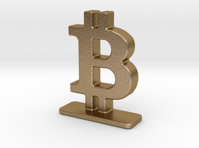 Stand Bitcoin