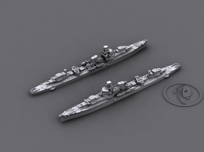 3D software render