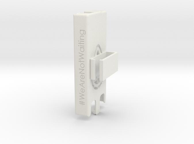Dexcom case with belt clip
