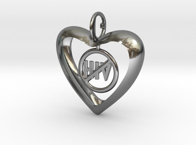 Hjärta mot hiv #mh14