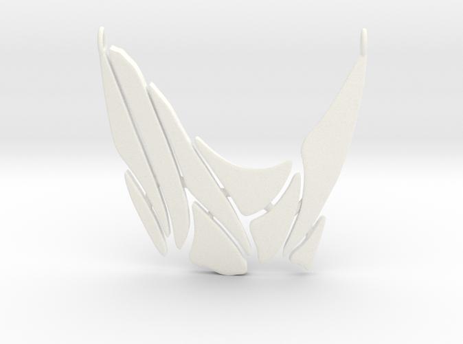 Organic shape