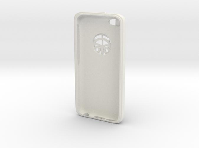 iPhone 5c and Dexcom phone case