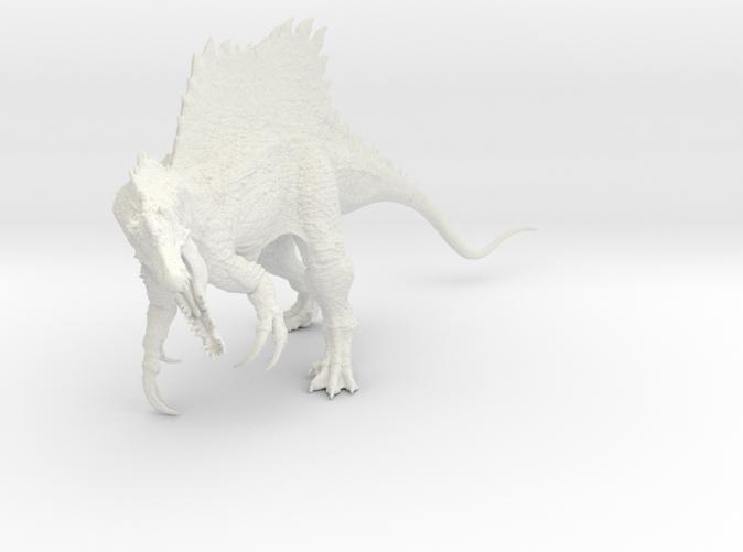Spinosaur by ©2012-2015 RareBreed