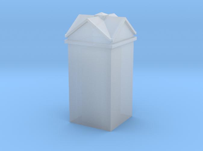 AA Box - FUD
