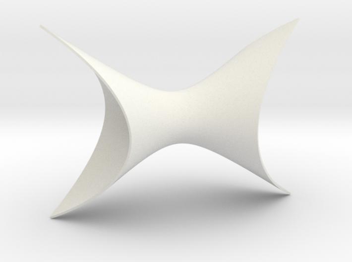 A1 ALE gravitation instanton 3d printed