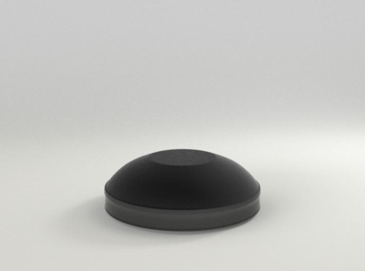 Peleng Front Lens Cap 3d printed