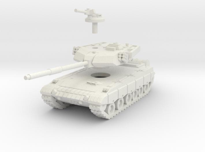 MG144-CH01 Type 96G  3d printed