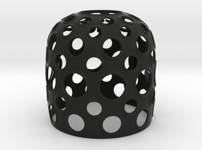 Dubler's Original Shell 3d printed