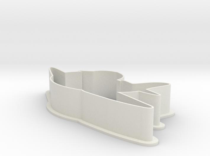 kopiloot outline cutter 3d printed