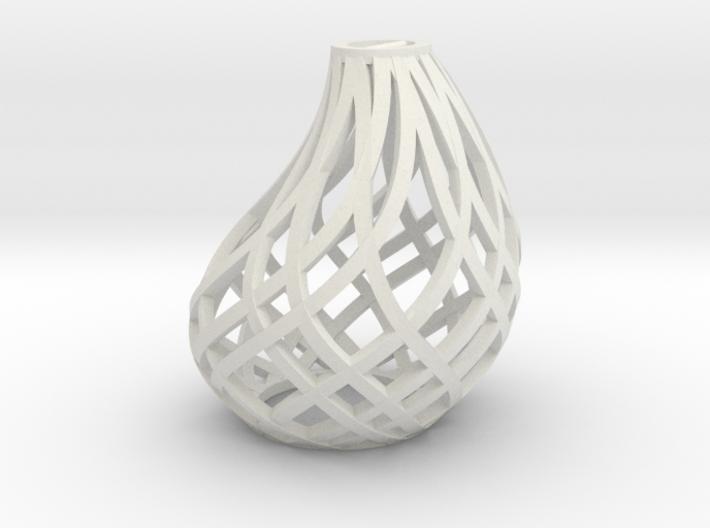 FireDrip 3d printed