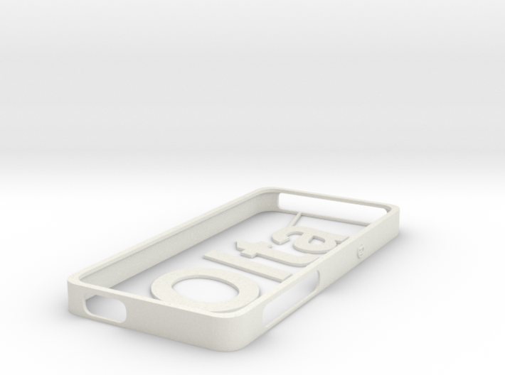 Iphone Personalized (Personalize as you wish) 3d printed