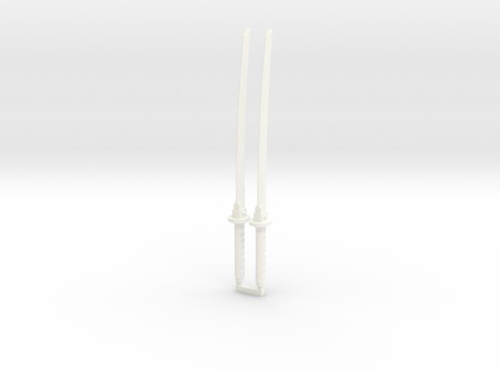ACC-24-Swords 7inch MOTU 3d printed