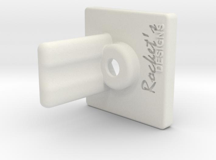 EDrum Rocket Trigger System (Trigger Platform) 3d printed