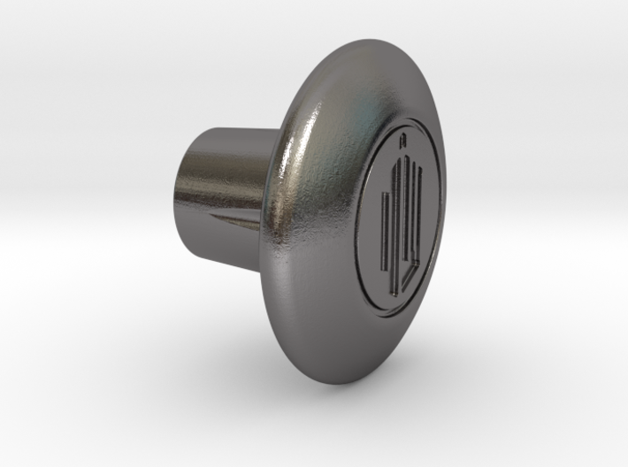 Shooter / Door Knob - Dr Who 3d printed