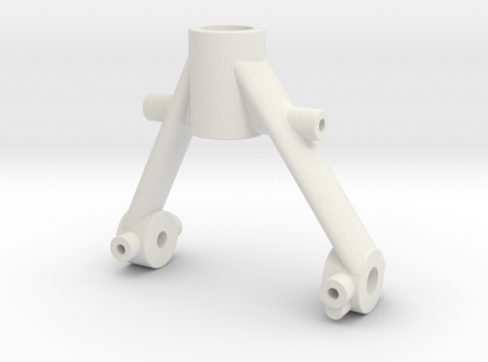 Tamiya SRB vintage style replacement rear arm 3d printed