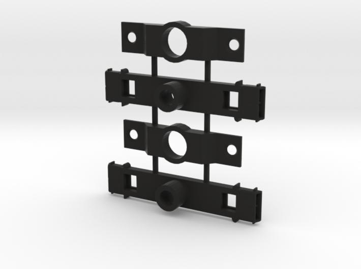 DIR OATLOP48 Roller Bearing Truck Bolster 3d printed