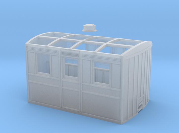 FR Bug Box THIRD 3d printed