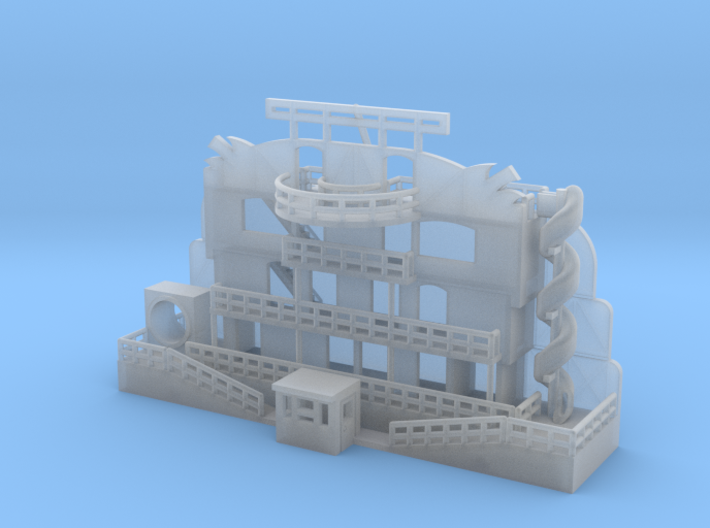 Funhouse - Super Mini 3d printed