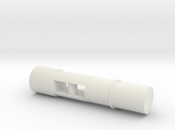 Joystick Potientiometer Assembly - Spoj1-1 3d printed