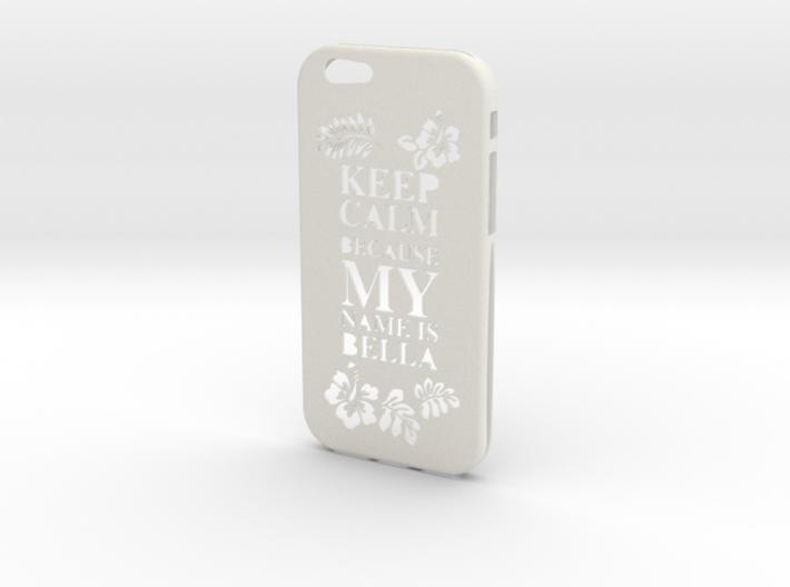 Iphone 6 KEEP 3d printed