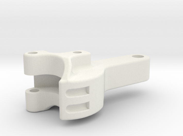 """3/4"""" scale coupler 3d printed"""