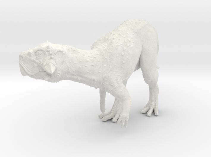 Psittacosaurus 1/12 - DeCoster 3d printed