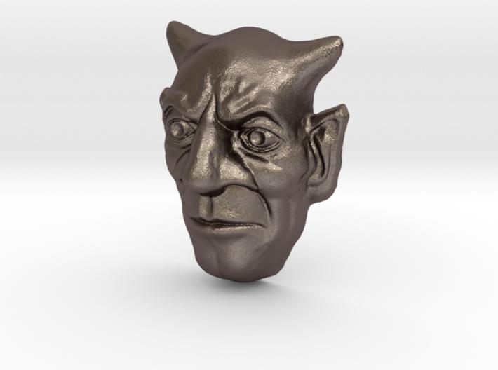 hanging mask  3d printed