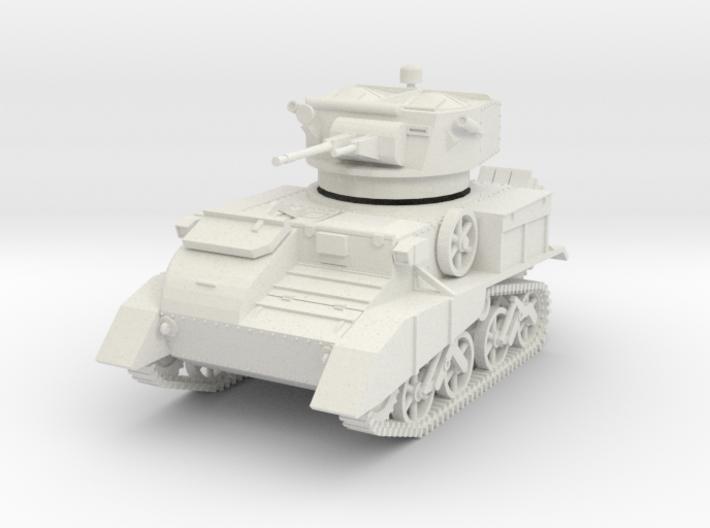 PV75 Mk VIC Desert Version (1/48) 3d printed