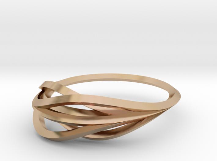 Ring 1 sz 7 3d printed