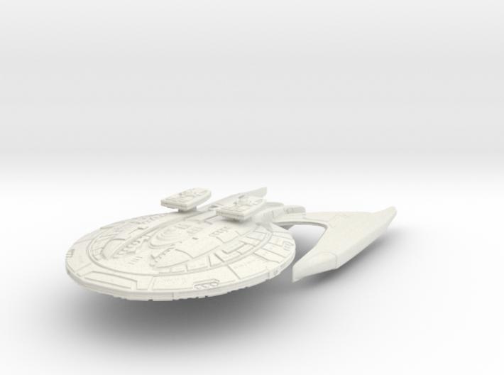 I.S.S. Titan 3d printed