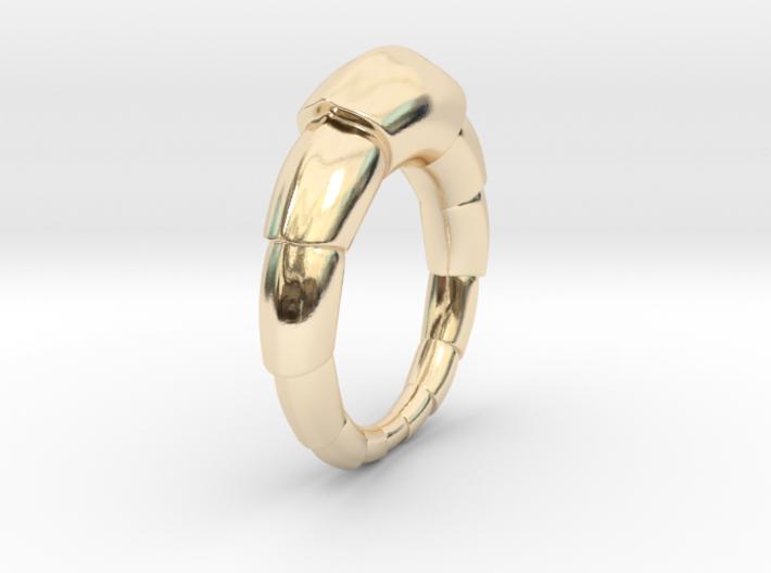 Mats - Ring 3d printed