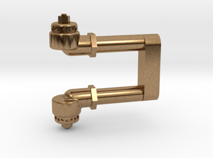 No. 23 - Cylinder Relief Valve 3d printed