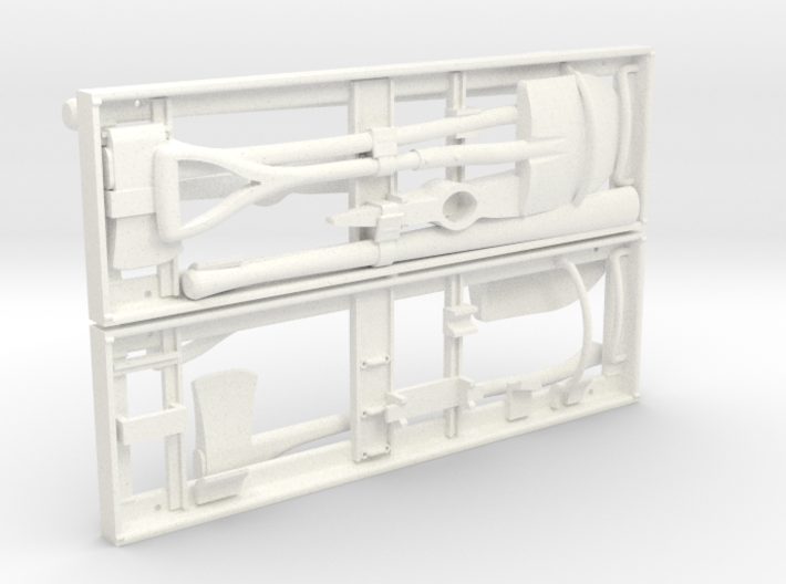 1-11-4 US Pioneer Tool Rack 3d printed