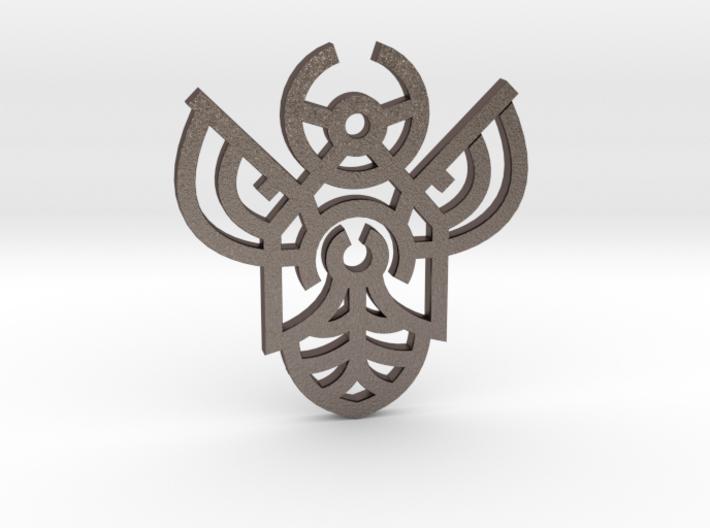 Bee / Abeja 3d printed
