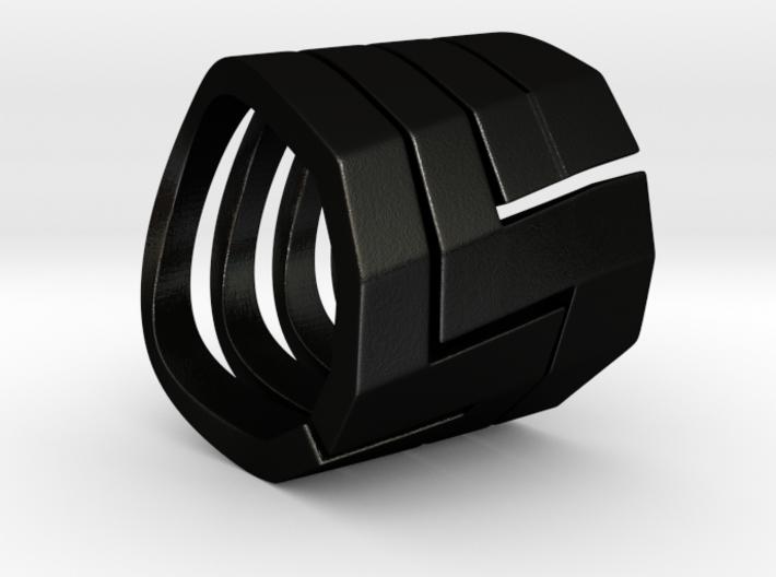 Ring_01 3d printed