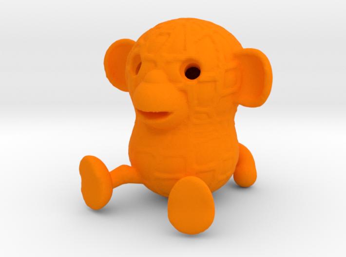 Peanutmonkey 3d printed