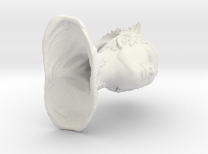 WoodNymph01 V01 3d printed