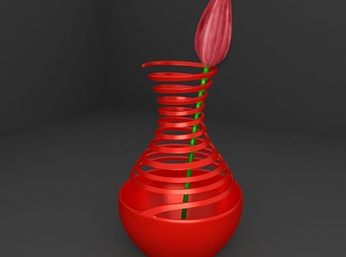 Spiral Vase 1 3d printed