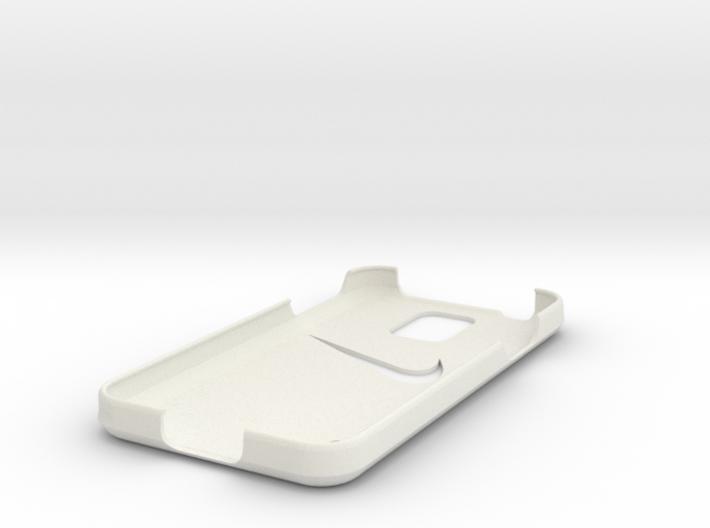 Nike Galaxy S5 Case 3d printed