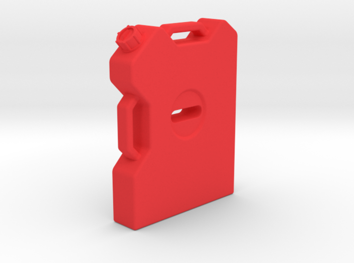 rotopax 4 gal gas can 3d printed