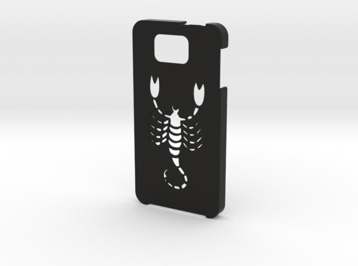 Samsung Galaxy Alpha Scorpio 3d printed