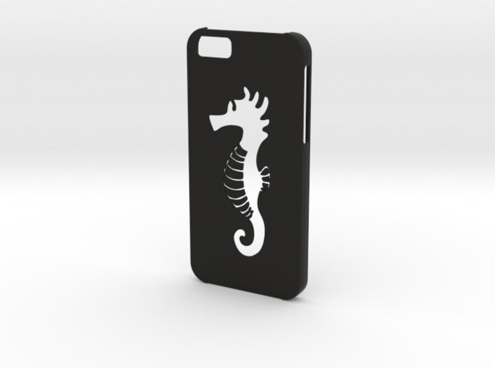 Iphone 6 Hippocampus case 3d printed