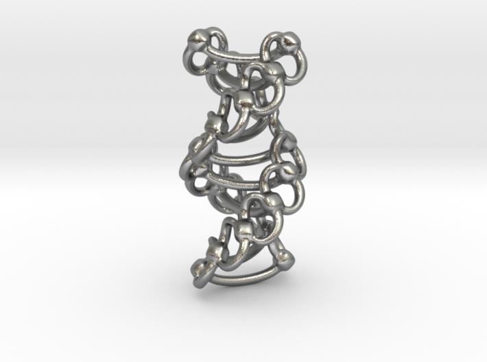 DNA Helixa - 25mm 3d printed