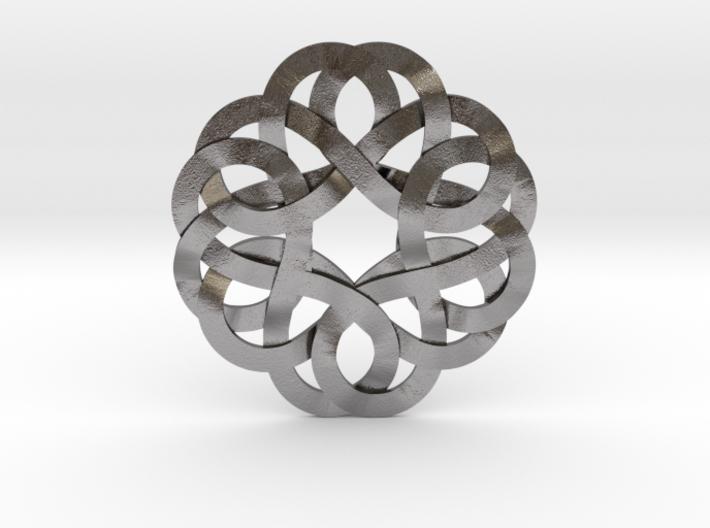 Sixfinity Stargate 3d printed