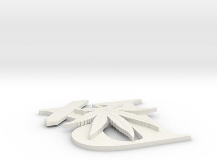 RX-FLTLF 3d printed