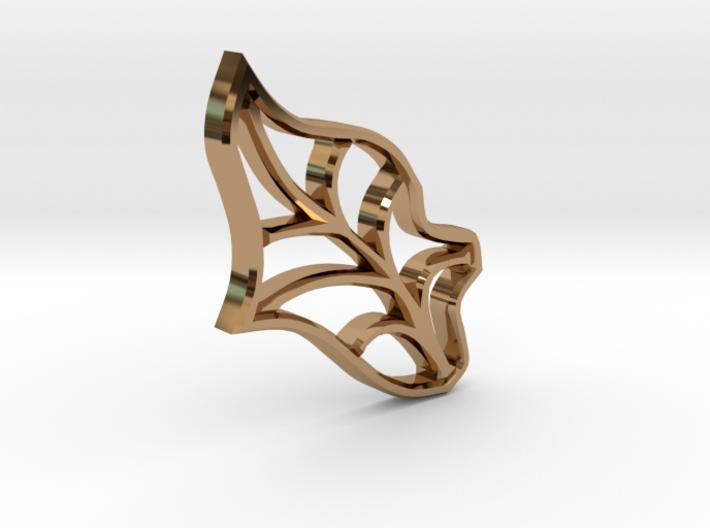 Single Leaf - Tiling the Plane - Multi-use 3d printed