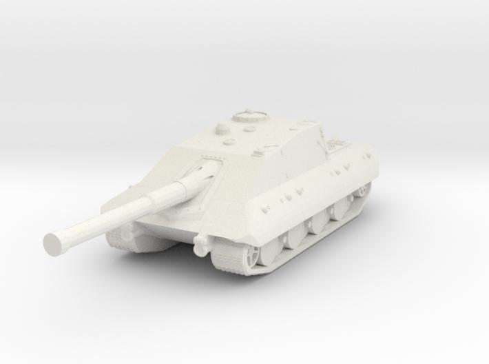 Panzerkampfwagen E-100 Krokodil Tank Destroyer (1/ 3d printed