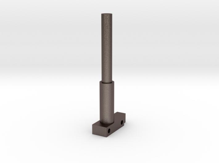 LR-44 Adjusting Screw 3d printed